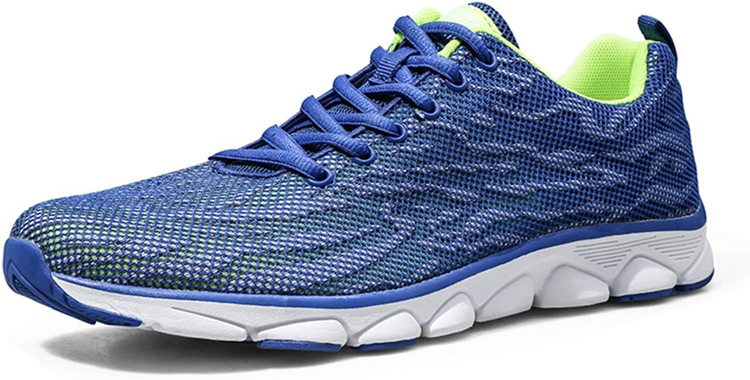 SPLNWTFHCNWPCB Sport shoes Fashion Men's shoes mesh Breathable shoes