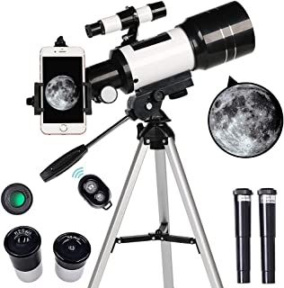 national geographic telescope 76/700