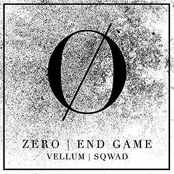End Game (Remixes)