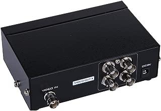 bnc connector box