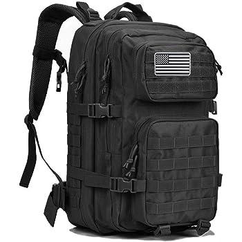 G4Free Tactical Survival Backpack 3 Day Assault Pack Molle Bug Out Bag Rucksack