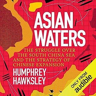 Asian Waters Titelbild