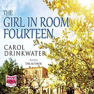 The Girl in Room Fourteen audiobook cover art