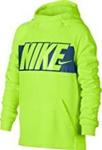 Nike Boy's Graphic Training Pullover Hoodie