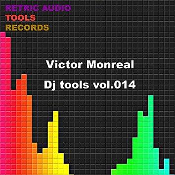 DJ Tools, Vol. 014