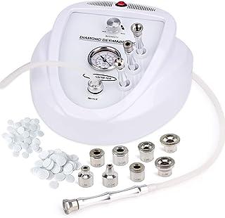 Diamant microdermabrasieapparaat 45 W, 65-68 cmHg zuigkracht, professioneel dermabrasieapparaat voor huidpeeling, verjongi...