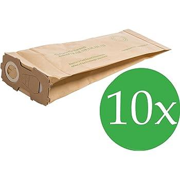 10 Duft 20 Staubsaugerbeutel geeignet Vorwerk Kobold 118 119 120 121 122