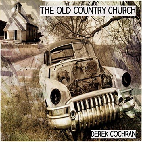 Derek Cochran