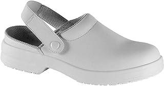 Chaussures de sécurité Vidar 00A711 Blanc