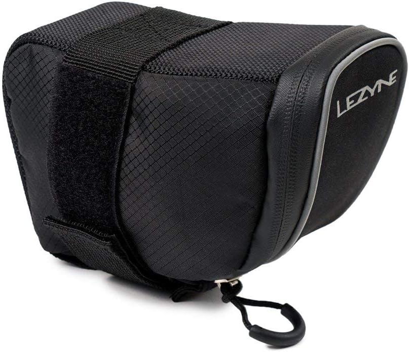 Bicycle Bag Lezyne Wedge Micro Caddy Medium Black Bike Riding Storage Accessory for sale online