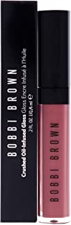 Bobbi Brown Crushed Oil Infused Gloss - # New Romantic 6ml/0.2oz
