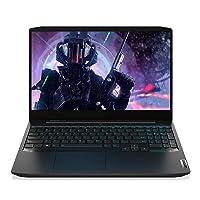 Lenovo IdeaPad Gaming 3 Intel Core i5 10th Gen 15.6-inch (39.6 cm) FHD 120Hz IPS Gaming Laptop (8GB/1TB HDD -256GB SSD/Windows 10/NVIDIA GTX 1650 4GB GDDR6/Onyx Black/2.2Kg), 81Y4017TIN