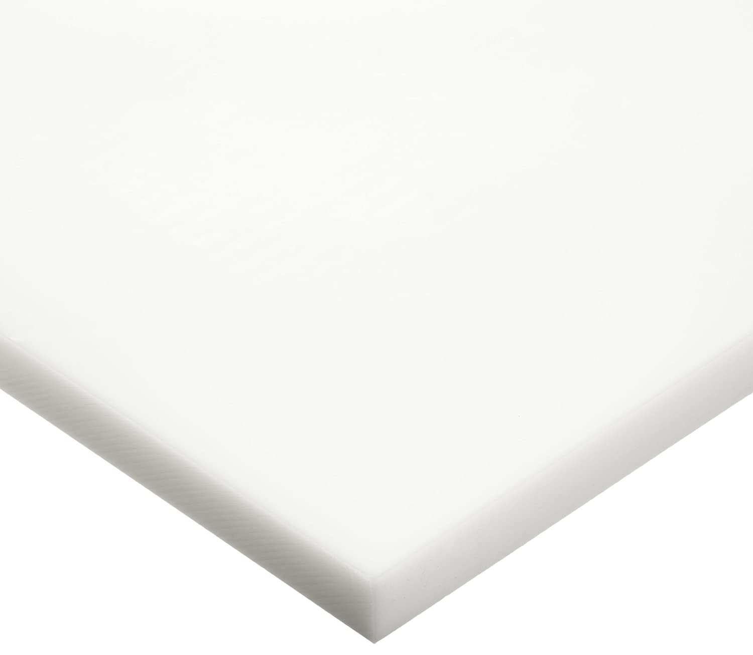 HDPE High Density Polyethylene Brand new Opaque Standa New Shipping Free Shipping Off-White Sheet