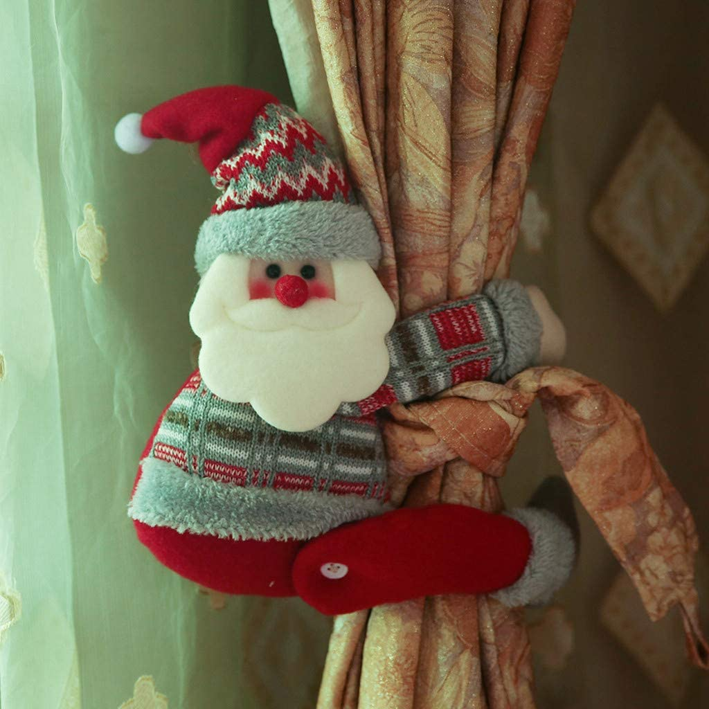 Viviplus Pandaie Christmas Decorations Home Decor, Christmas Dec