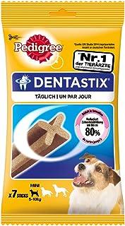 Pedigree Pet-527648 Dentastix Small (7Stk) 10 Pack