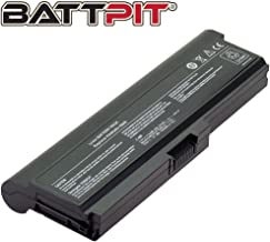 Battpit™ Laptop/Notebook Battery Replacement for Toshiba Satellite C660-28T (6600 mAh / 71Wh)