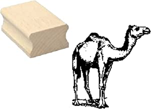 Stemplino Mini Stempel Karl Kamel