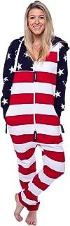 unisuit american flag