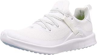 Women's Golf Shoes, White White White 01