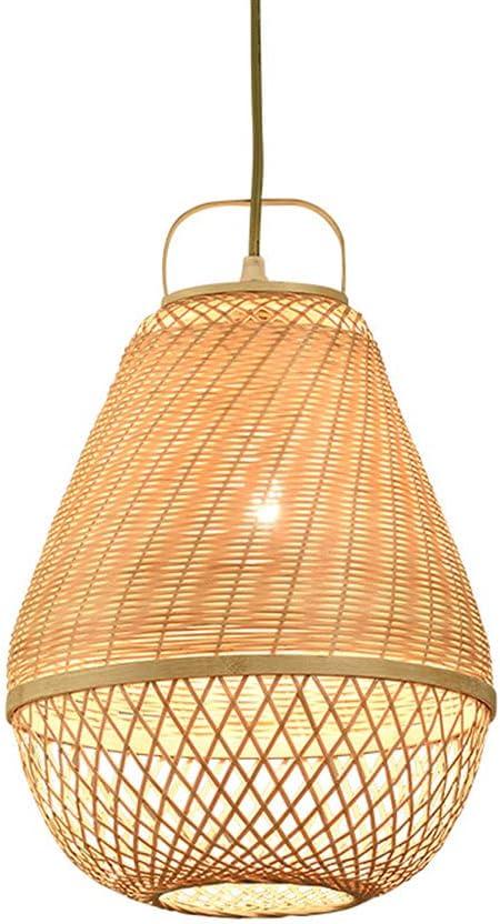 LIWENGZ Personalized Translated Lantern Bamboo Art Surprise price Hanging Light Chinese St