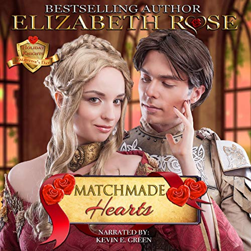 Matchmade Hearts cover art
