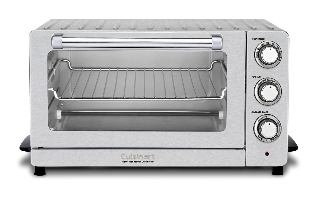 Cuisinart TOB 60N1 Toaster Convection Stainless