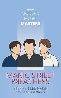 Modern Music Masters - Manic Street Preachers: MMM - 4