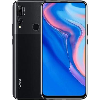 "Huawei Y9 Prime - Smartphone 6.59"" (Pantalla LCD LTPS, 64 + 4 GB, Hisilicon Kirin 710F, Cámara 16M +8M+ 2M, Batería 4000 mAh), color Midnight Black"