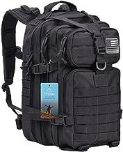 Prospo 40L Assault Backpack Military Tactical Fishing Daypack Molle Shoulder Bag