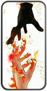 ケース Case For Huawei Honor 30S CDY-AN90 カストディアシリコンケース カバー V-49