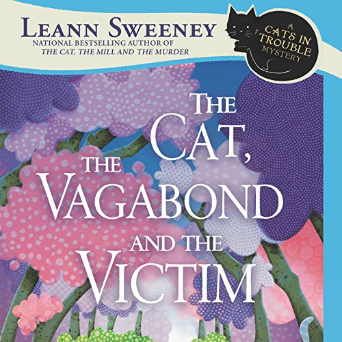 The Cat, the Vagabond and the Victim cover art