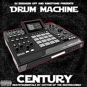 Drum Machine Century