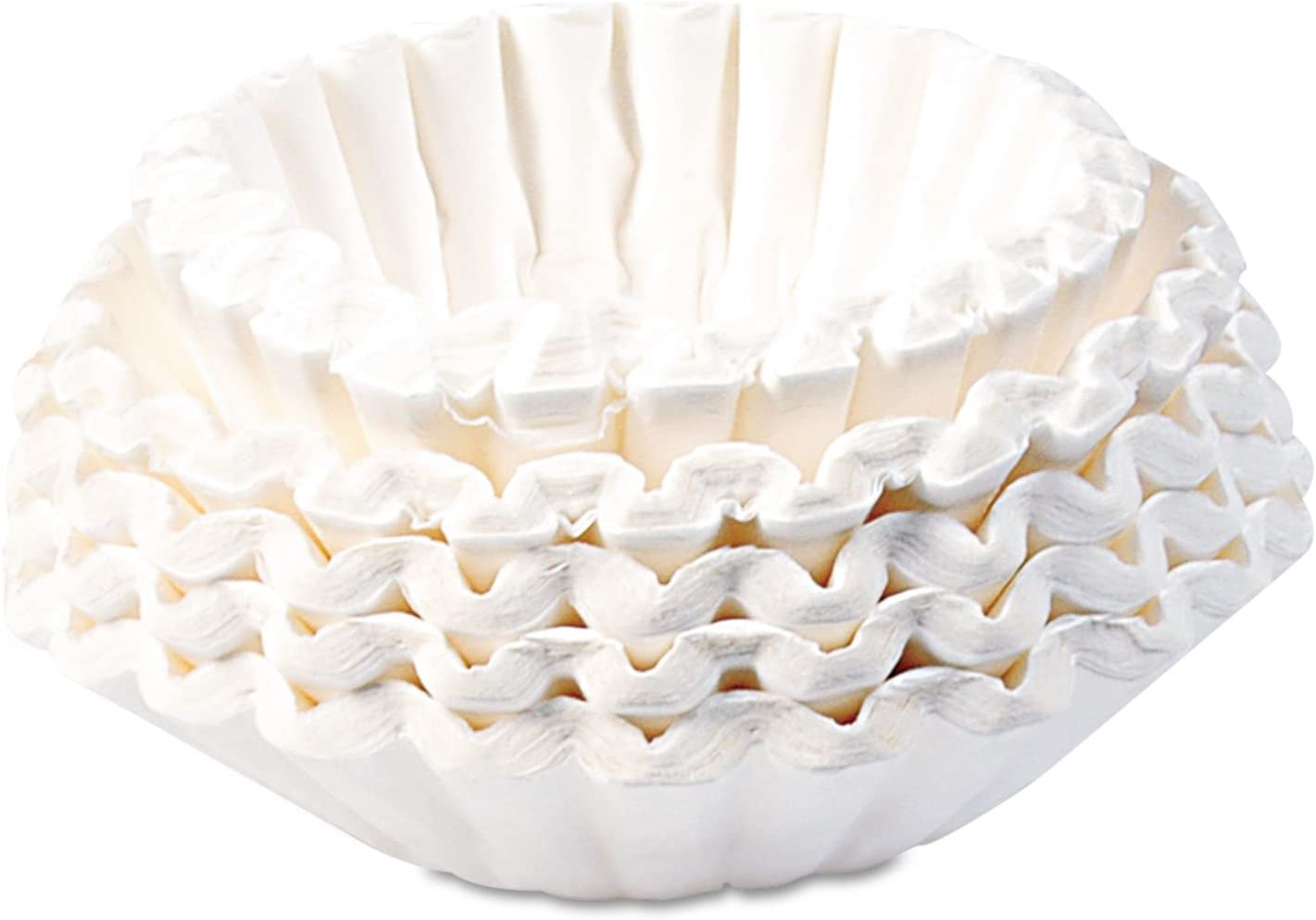 BUNN 1M5002 Commercial Coffee free Filters Size 1000 Dealing full price reduction Carton 12-Cup
