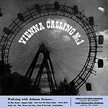 Vienna Calling No 1