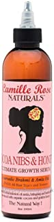 Camille Rose Naturals Nibs & Honey Ultimate Growth Serum 8 Oz