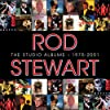 Rod Stewart: The Studio Albums 1975-2001