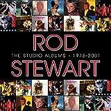 The Studio Albums 1975-2001 (14CD)