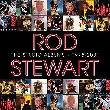 The Studio Albums 1975 - 2001