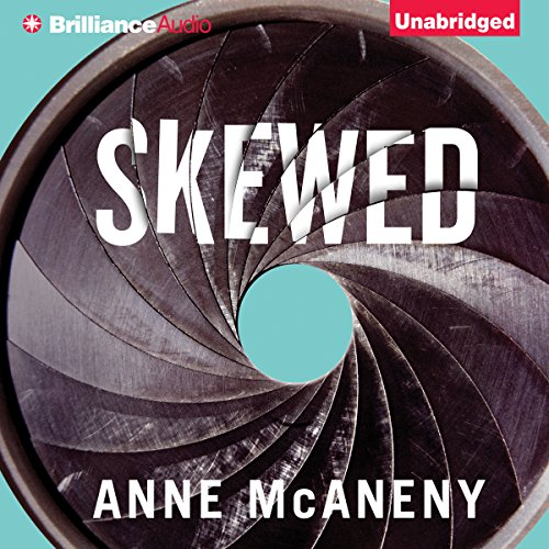 Skewed cover art