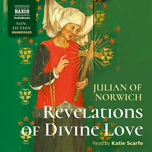 Revelations of Divine Love cover art