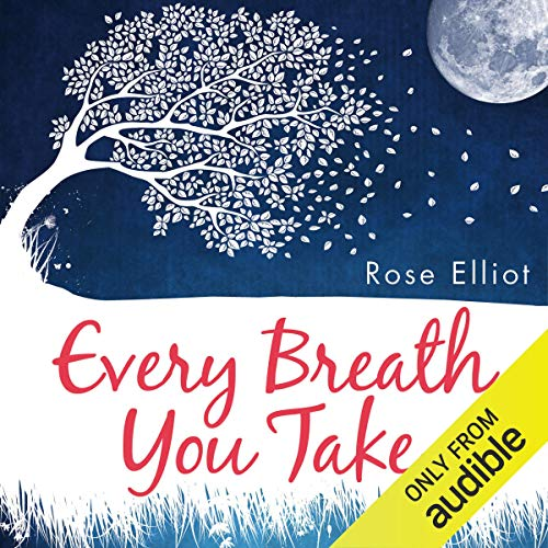 Every Breath You Take audiobook cover art