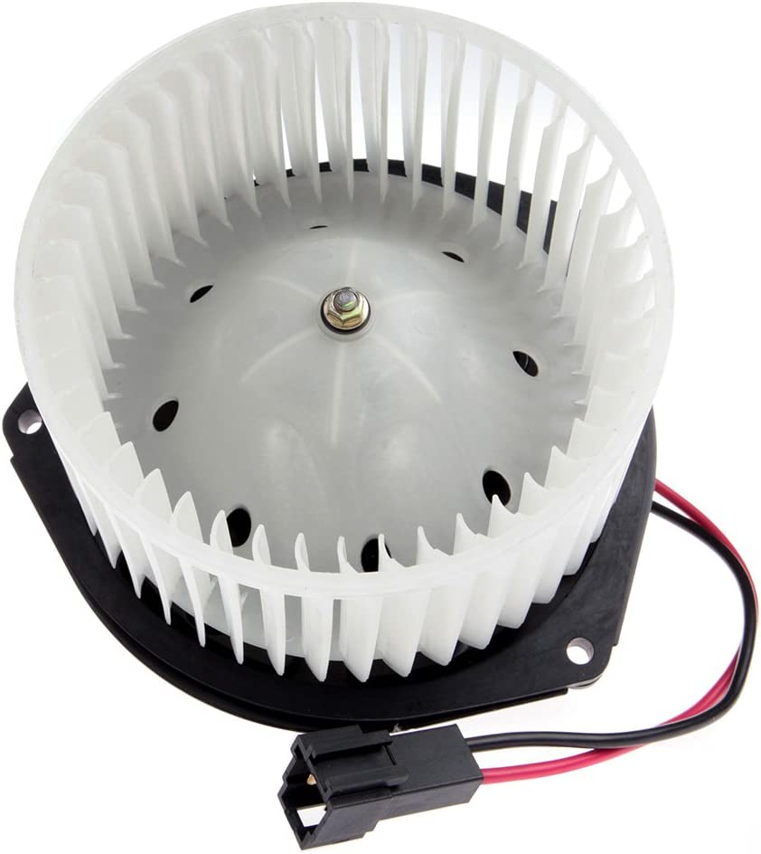 CTCAUTO HVA-C Plastic Heater Blower Motor Max 77% OFF Indianapolis Mall fit Cage Fan for with