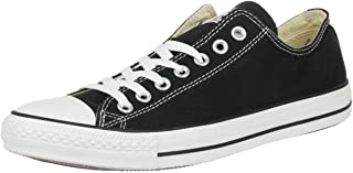 Converse All Star Ox Canvas Sneakers Nero