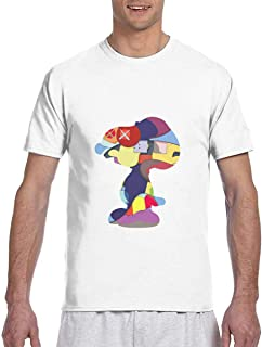 Tシャツsnoopy47 男女兼用 3dプリント 吸水速乾 夏服 半袖 スタイリッシュな半袖 快適 肌着 ゆったり 下着 柔らかい 人気 シャツ インナーシャツ おしゃれシンプル通勤 通学 運動 日常用 プレゼント