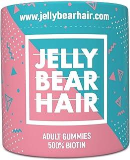 Jelly Bear Hair ositos