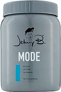 Johnny B Mode Styling Gel (64 ounce)