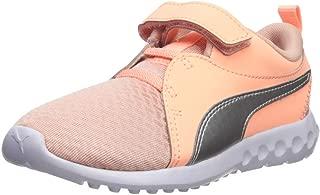 PUMA Unisex-Kids' Carson 2 Sneaker