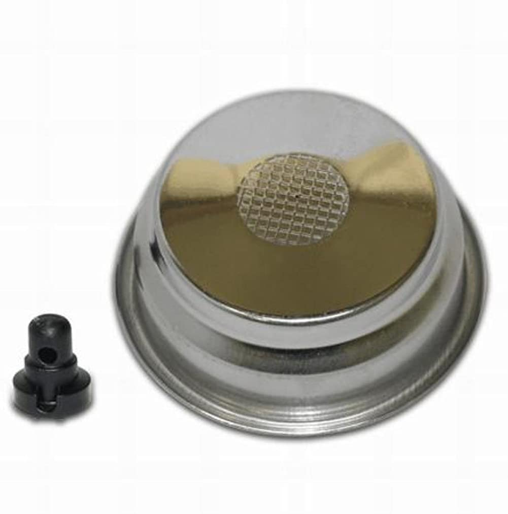 Gaggia 21000491 Replacement Pressurized Filter Basket
