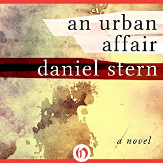 An Urban Affair cover art