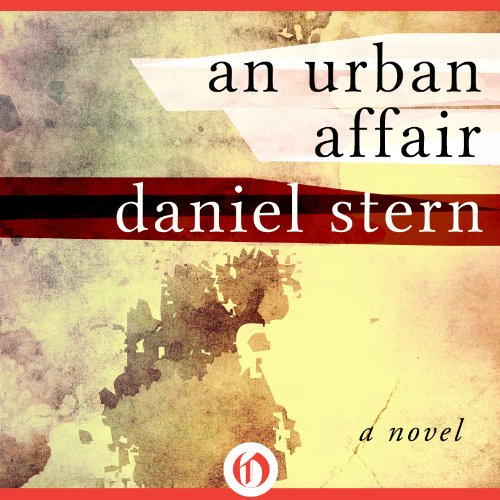 An Urban Affair audiobook cover art